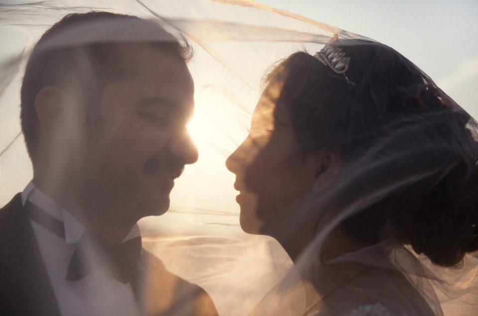 Ankara 'da Düğün Fotoğrafçısı Arayan Çiftlerin Hizmetindeyiz